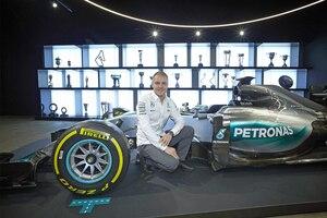 Herausforderung bei Mercedes: Valtteri Bottas muss sich in diesem Jahr beweisen