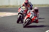 Wayne Rainey: 500-ccm-Weltmeister 1990, 1991 und 1992