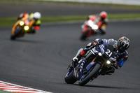 Hattrick für Yamaha beim Acht-Stunden-Rennen in Suzuka