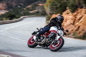 Albtraum eingefleischter Ducatisti: Ist Ducati schon bald eine indische Marke?