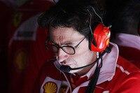 Ferrari-Technikchef Mattia Binotto