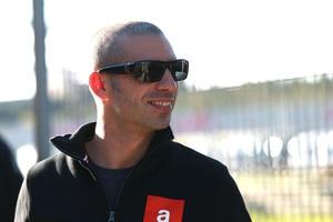 Marco Melandri will seine Chance bei Ducati nutzen