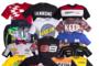 Im MotoGPStore finden Sie die neusten MotoGP-T-Shirts