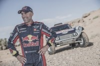 «Dakar-King» Stéphane Peterhansel