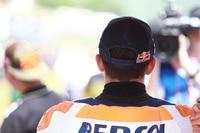 Marc Márquez: Die Konkurrez soll ihn weder von hinten sehen
