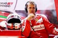 Sebastian Vettel will nichts von Kritik hören