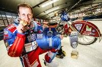Der neue Weltmeister: Dmtri Khomitsevich