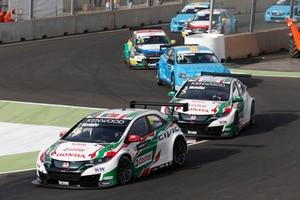 Doppelsieg für Honda