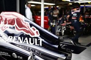 Renault und Red Bull Racing arbeiten seit 2007 zusammen