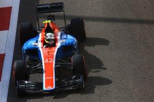 Jordan King: «Ich muss nun neue Kontakte in der Formel 1 knüpfen»