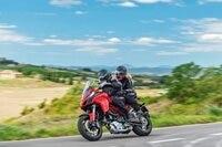 Das Hubraum-Wettrüsten geht weiter, Ducati erhöht bei der Multistrada auf 1262 ccm