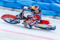 Daniil Ivanov holte in Almaty maximale Punkte