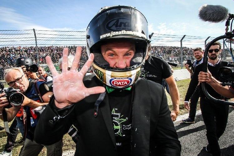 Superbike Weltmeister