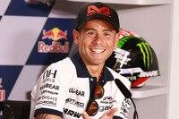 Álvaro Bautista: «Seit ich das erste Mal auf der Ducati unterwegs war, fühle ich mich sehr wohl»