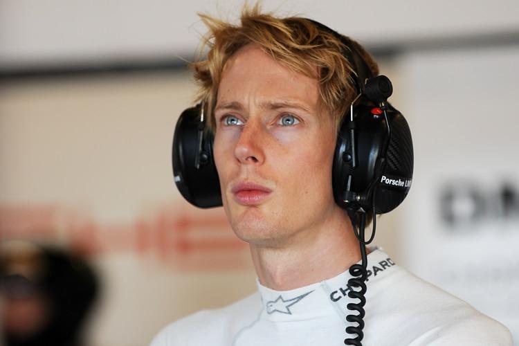 Neuseeländer Hartley ersetzt Gasly in Austin bei Toro Rosso