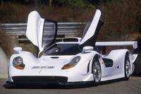 Einzelstück 911 GT1-98: Strassenversion des Le Mans-Sieger