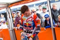 Jeffrey Herlings startet in Bielstein