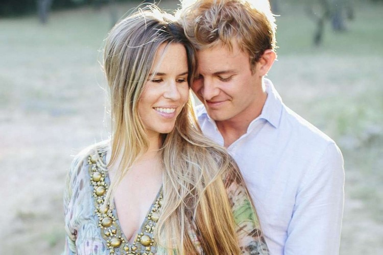 Nico Rosberg Tochter