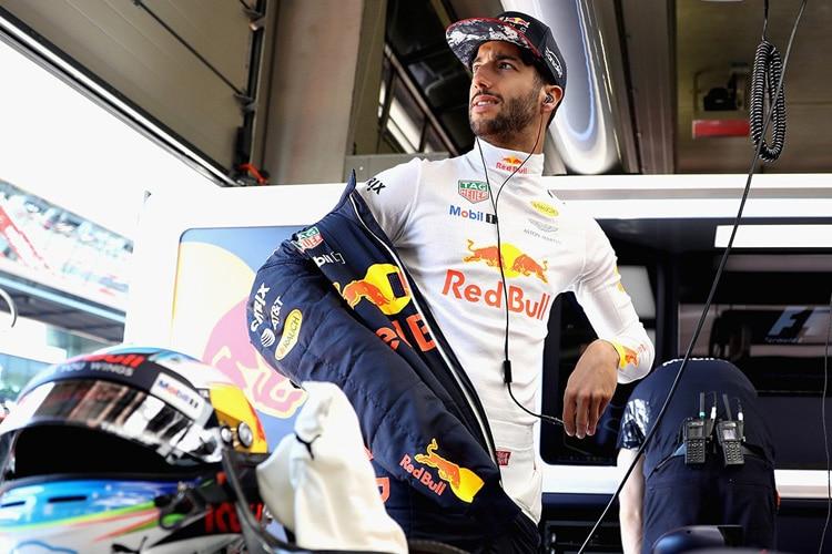 Hamilton plant den Gegenangriff auf Vettel