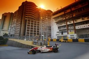 Maximilian Günther: «Insgesamt war mein erstes Rennen in Asien eine tolle Erfahrung»