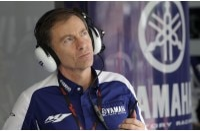 Yamaha-Renndirektor Lin Jarvis