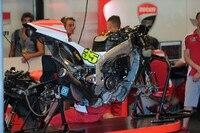 Ducati arbeitet bereits an der neuen GP15