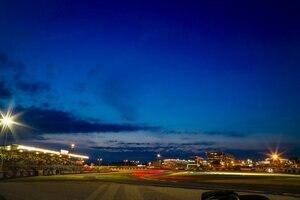 Bei den 24 Stunden von Le Mans herrscht eine ganz besondere Atmosphäre