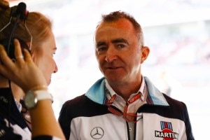 Williams-Technikchef Paddy Lowe