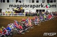 2016 fand in Maggiora das Motocross der Nationen statt
