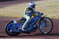 Tobias Kroner: «Der erste Motor ist Rennbereit!»