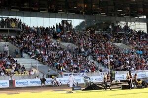 Der Speedway-GP gastiert in Horsens