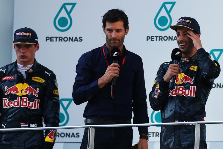 Pannenserie: Max Verstappen sauer auf Red Bull