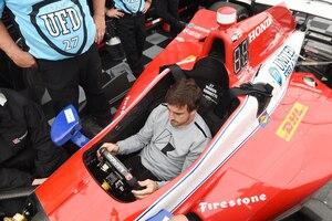 Fernando Alonso: «Einige Fahrer sind nie zufrieden»