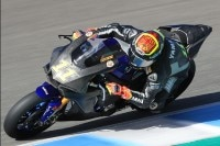 Superbike-Rookie Sandro Cortese