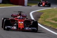Sebastian Vettel will angreifen