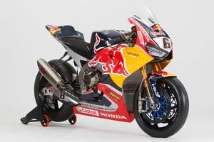 In der Superstock-1000-EM kommt dieses Jahr keine Honda zum Einsatz