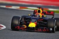 Red Bull Racing wird in Australien zulegen