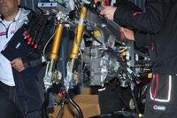 Der neue Honda-Motor mit Ideen von KTM