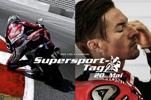 Am 20. Mai 2017 stehen die Honda Supersport-Modelle im Fokus