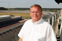 Unfassbar: Bert Poensgen ist tot