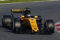 Aufwärtstrend bei Renault mit Nico Hülkenberg