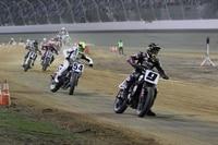 Flat Track: Typisch amerikanischer Motorsport mit Maschinen bis 750 ccm