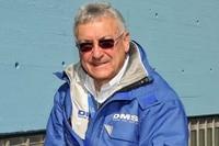 Wolfgang Glas ist dem Sport seit Jahrzehnten verbunden