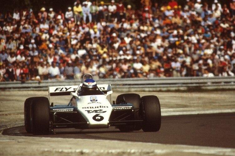 Formel1 Rekorde