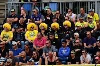 Assen: Die Rossi-Fans kamen auf ihre Kosten
