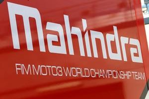 Mahindra sammelte in der Moto3-WM Rennerfahrung