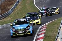 Im BMW M235i Racing Cup gab es wieder spannende Rad and Rad Duelle