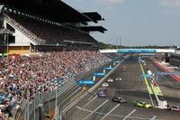 An diesem Wochenende steigt das Motorsport Festival