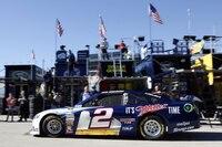 In der NASCAR weht ein neuer Wind