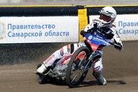 Im Speedway-Sport schaffte es der Finne nie bis ganz nach oben